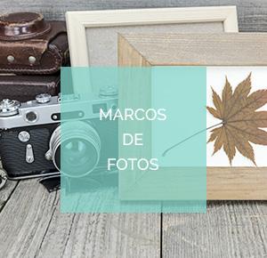 Marcos de fotos originales: destaca tus mejores recuerdos