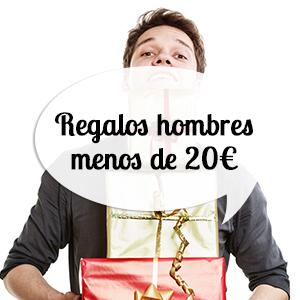 Regalos originales para hombres baratos por menos de 20 euros