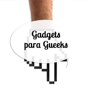 Tecnología y salud, gadgets para geek