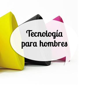 Regalos tecnológicos para hombres