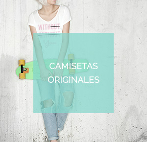 Camisetas originales y divertidas
