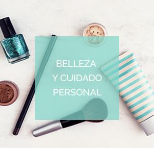 Belleza y cuidado personal