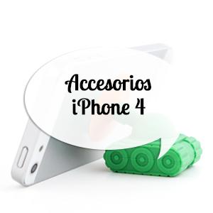 Amplía las capacidades de tu iPhone4