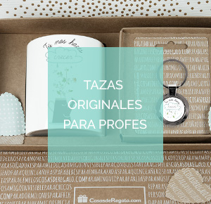 Tazas originales para profesores