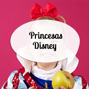 Princesas Disney, estimula los sueños de las niñas
