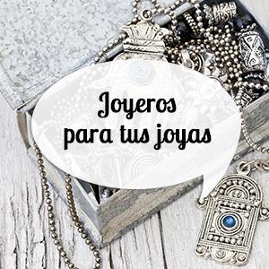 Joyeros, más que un espacio para guardar joyas