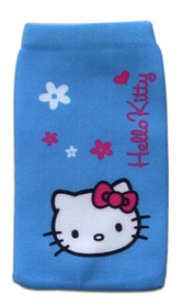 Bagmovil Hello Kitty azul