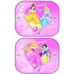 Blíster 2 parasoles Princesas