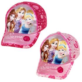 Gorra Princesas Disney Premium