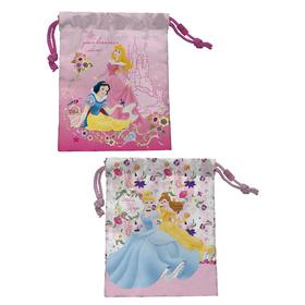 Saco para la merienda Princesas Disney pequeño