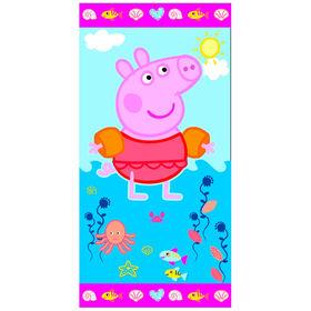 Toalla Peppa Pig Sea