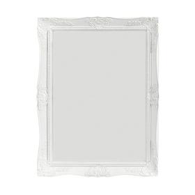 Marco de fotos múltiple Cuore para 6 fotos magnético blanco