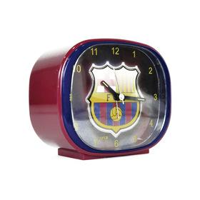 Reloj desperatador Real Madrid Proyector
