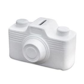 Hucha Photo blanco cerámica