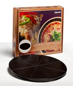 Refractory-Pizza