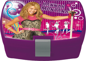 Sandwichera Hannah Montana Rock the stage