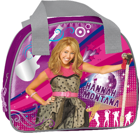 Bolsa Hanna Montana Rock the stage