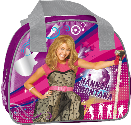 Bolsa Hanna Montana Rock the stage