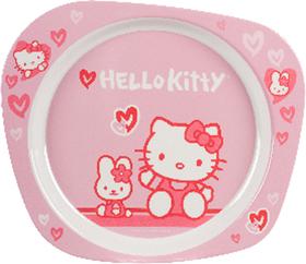 Plato Hello Kitty Tone on Tone