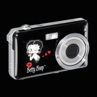 Cámara de foto digital 5MPX Betty Boop 2, 4