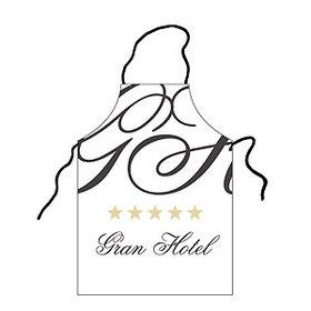 Delantal Gran Hotel
