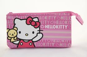 Portatodo Hello Kitty 22x11cm