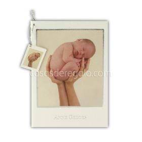 Felicitación de Nacimiento de Anne Geddes