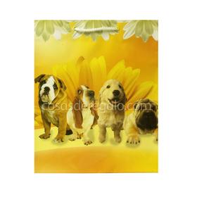 Bolsa de regalo dogs Daisy