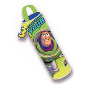 Estuche portatodo redondo Buzz lightyear- Toy Story