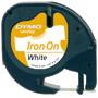 Recambio cinta LETRATAG Iron-On de tela ideal para marcar tu ropa con la plancha
