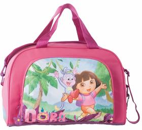 Bolsa de viaje Dora la Exploradora