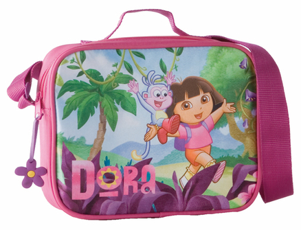 Neceser bandolera Dora la Exploradora