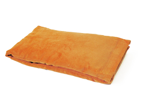 Almohadilla Bodywrap de color naranja