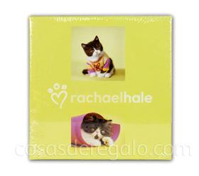 Caja XS rachaelhale 10x10x10cm Gatos