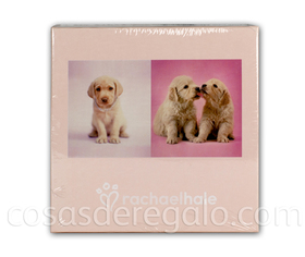 Caja M rachaelhale 15x15x15cm Perros