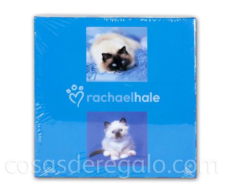Caja M rachaelhale 15x15x15cm Gatos