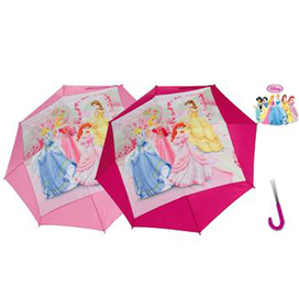 Paraguas automático Princesas Disney