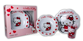 Gift-Box Hello Kitty Sweet Heart