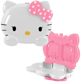 Bandeja para el coche Hello Kitty D-CUT