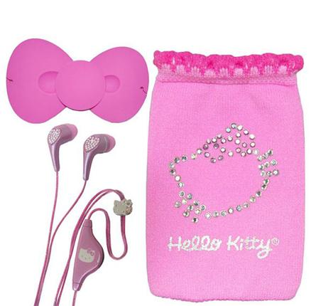 Accesorios para el MP3- Music Box