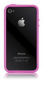 Funda Hula rosa iPhone 4