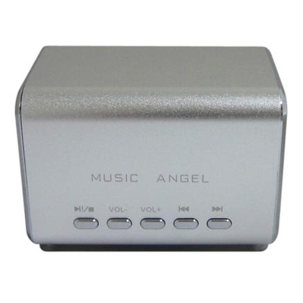 Music angel compact plata
