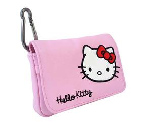Funda Hello Kitty rosa horizontal 145X85mm