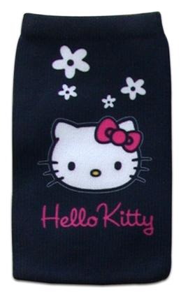 Bagmovil Hello Kitty negra