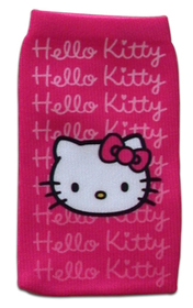 Bagmovil Hello Kitty fuxia