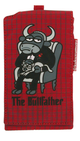 Funda mini the Bullfather MP3 KUKUXUMUSU