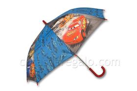Paraguas automático 46 cm Cars