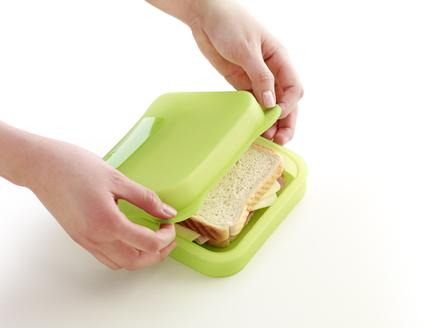 Funda para sandwich