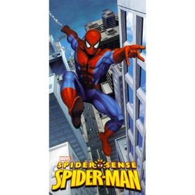Toalla Spiderman 75x150cm
