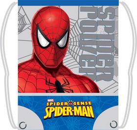 Bolsa cuerdas Spiderman Marvel